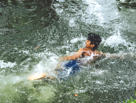 The Swimmers Of Naduvannur