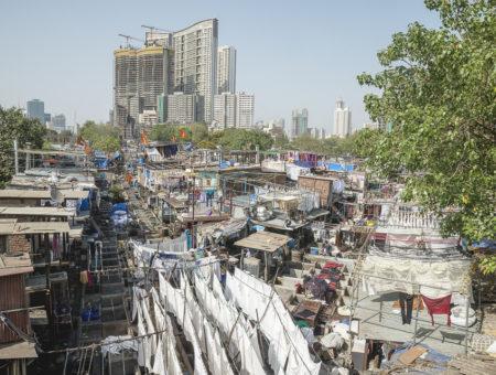 Mumbai: Dhobi Ghat
