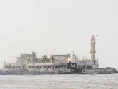 Mumbai: Haji Ali Dargah
