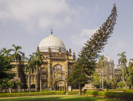 Mumbai: Center