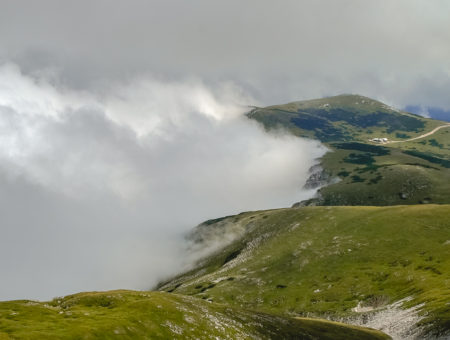 Kaiserstein 2061 m