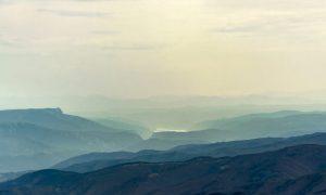 Domogled  1105m Hike
