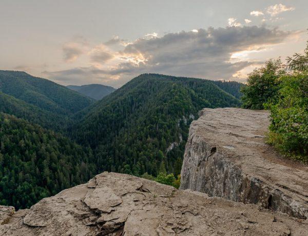 Hike: Prielom Hornádu & Tomasovsky vyhlad (Slovak Paradise NP)