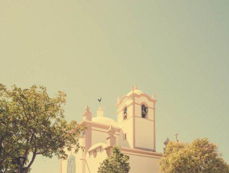 Almacil & Igreja de São Lourenço