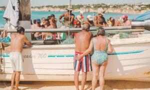 Albufeira & Playa De Los Pescadores
