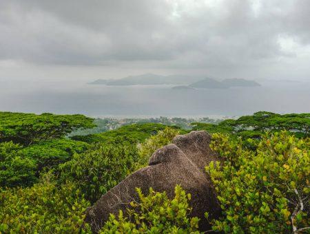 La Digue – Belle Vue – Grand Anse – Petite Beach – Anse Cocos – Anse Caiman – Anse Fourmis Hike