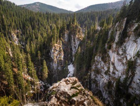 La Balcoane – Cetățile Ponorului Hike
