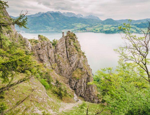 Hike: Traunstein – Hernlersteig