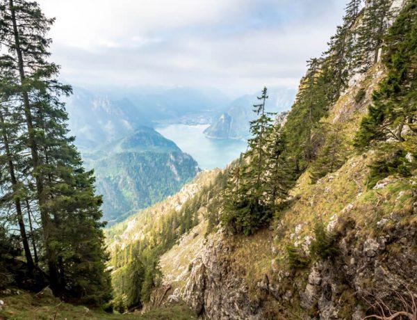 Hike: Traunstein – Mairalmsteig