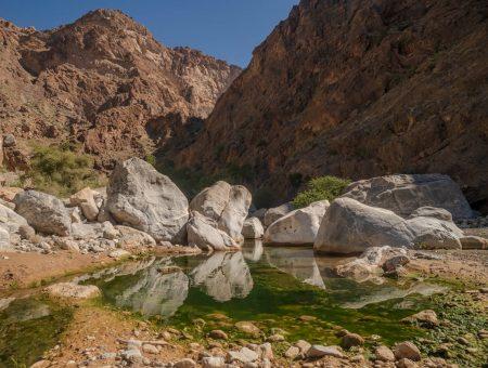 Al Ulyah Hike