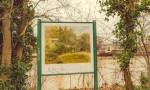 Le Chemin des Impressionnistes – Circuit Monet