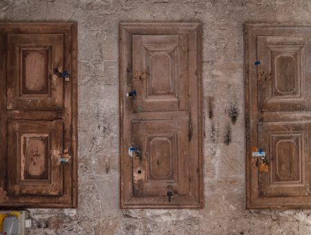 Jerusalem: Knockin´on Heaven´s Doors