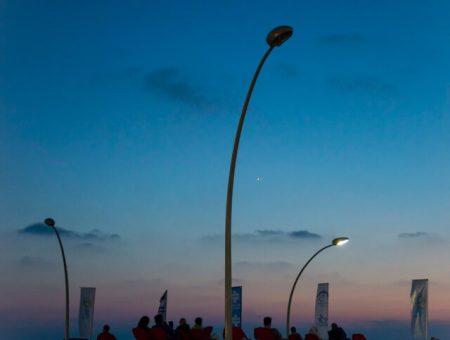 Tel Aviv: Day 1