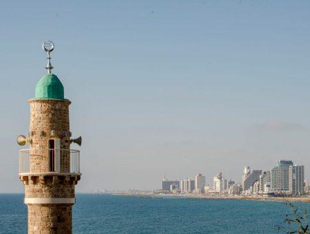 Tel Aviv: Day 3