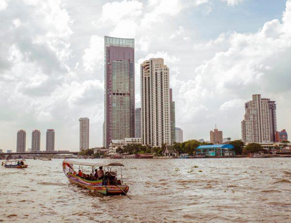 Bangkok Daywalk