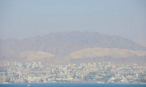 Aqaba: Diving