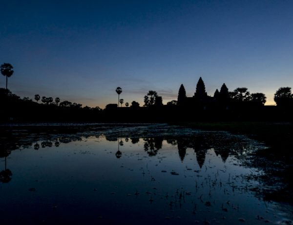 Angkor Wat – Sunrise