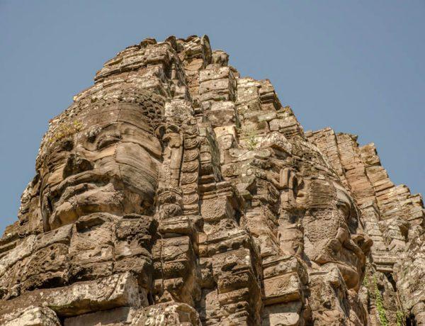 Angkor Wat – Tempels
