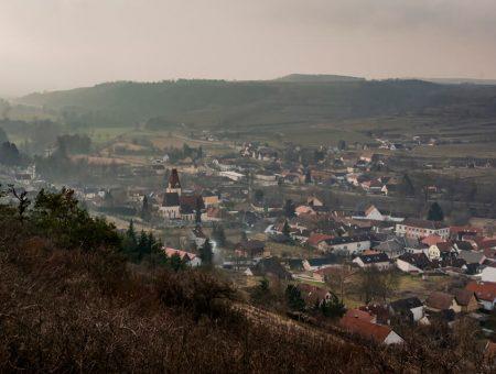 Nature Park Kamptal-Schönberg: Ruine Schonenburg