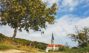 Gumpoldskirchen – Anningerschutzhaus – Eschenkogel