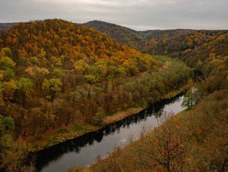 National Park Thayatal: Umlaufberg & Ruin Kaja