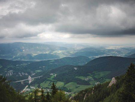 Sonnwendstein 1523m