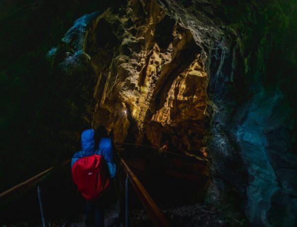 Caves in Austria