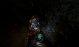 Eisensteinhöhle