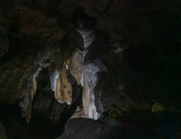 Kraushöhle