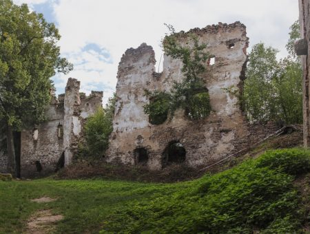 Ruine Lichtenfels