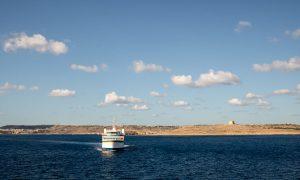 The Floating Gozo