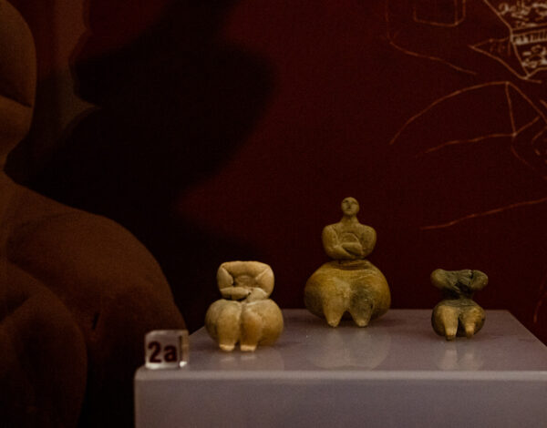 The Treasures Of The Museum Of Archaeology