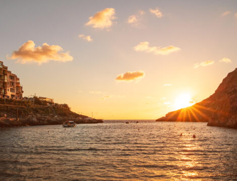 The Silent Sunset Of Hidden Xlendi
