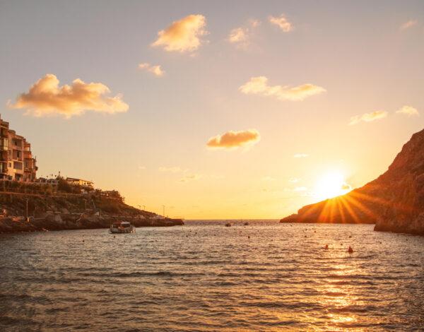The Silent Sunset Of Hidden Xlendi