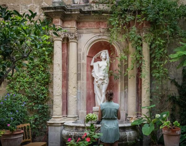 The Dreams and Nightmares of Casa Rocca Piccola: