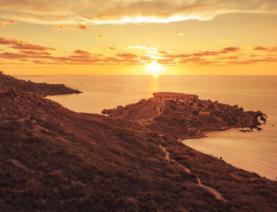 MALTA & The Secrets Of The Islands