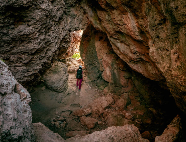 Hike: The Adventure Of The Hidden Bays
