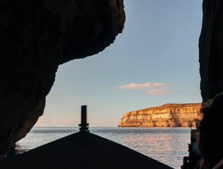 The Guardians Of Gozo & The Inland Sea