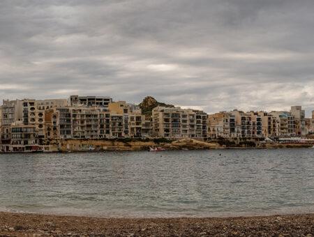 The Rain Makes You Sad Marsalfom Beach