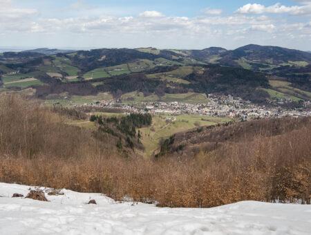 Kirchenberg 922 m