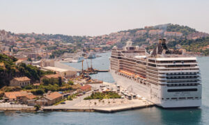 The Most Famous of All: Dubrovnik