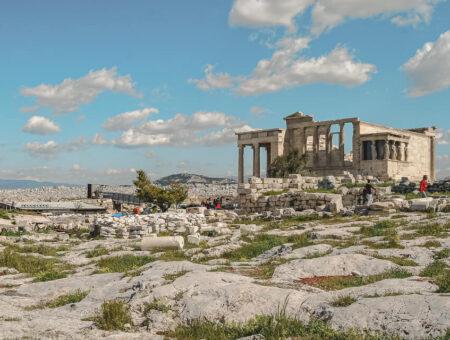 The Wisdom of Athens
