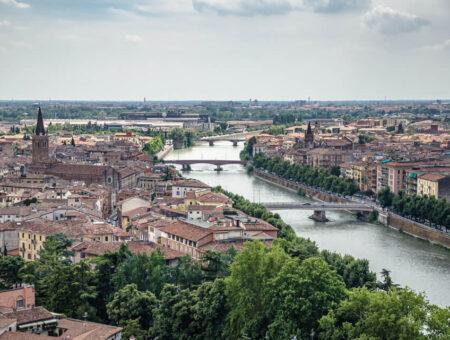 Verona – The City of Romeo and Juliet