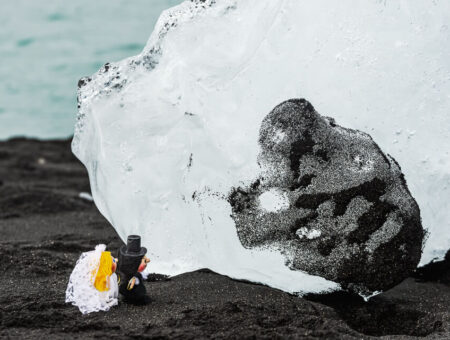 Diamond Beach – Vatnajökull National Park