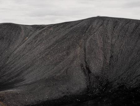 Hverfjall – Myvatn-Laxá Region