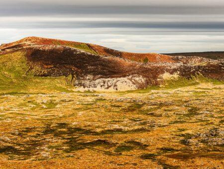 Saxhóll – Snæfellsjökull National Park