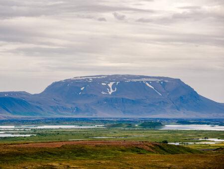 Stakholstjörn – Myvatn-Laxá Region