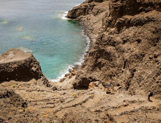 Playa de Guariñén