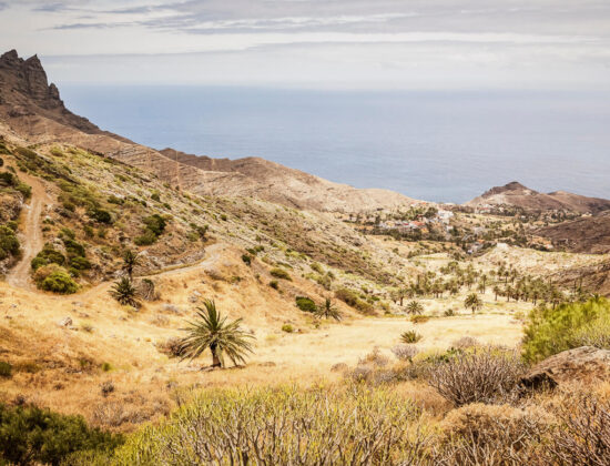 Taguluche Valley
